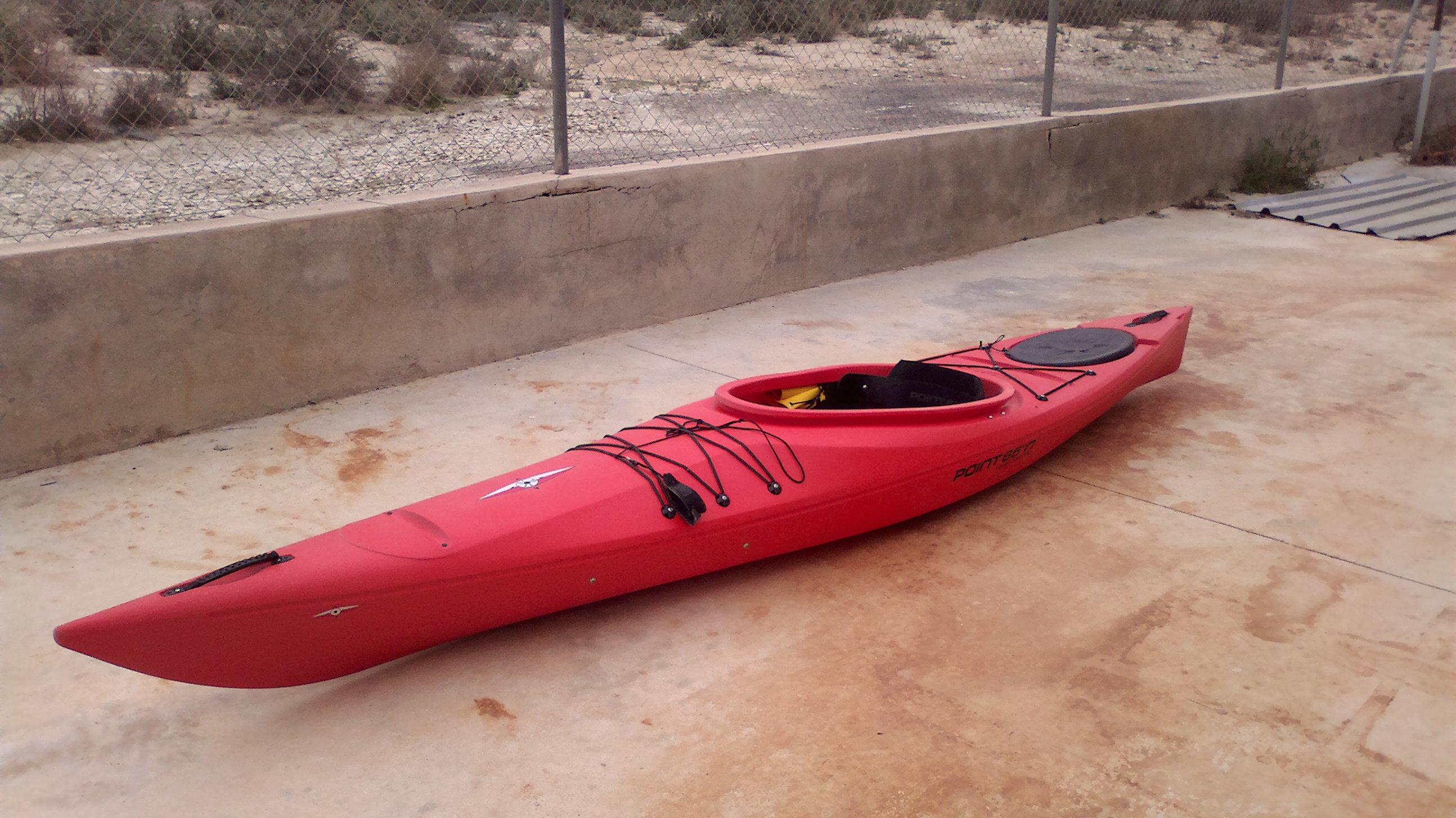 Noticias kayak 2012 12 31 - Encimeras de segunda mano ...
